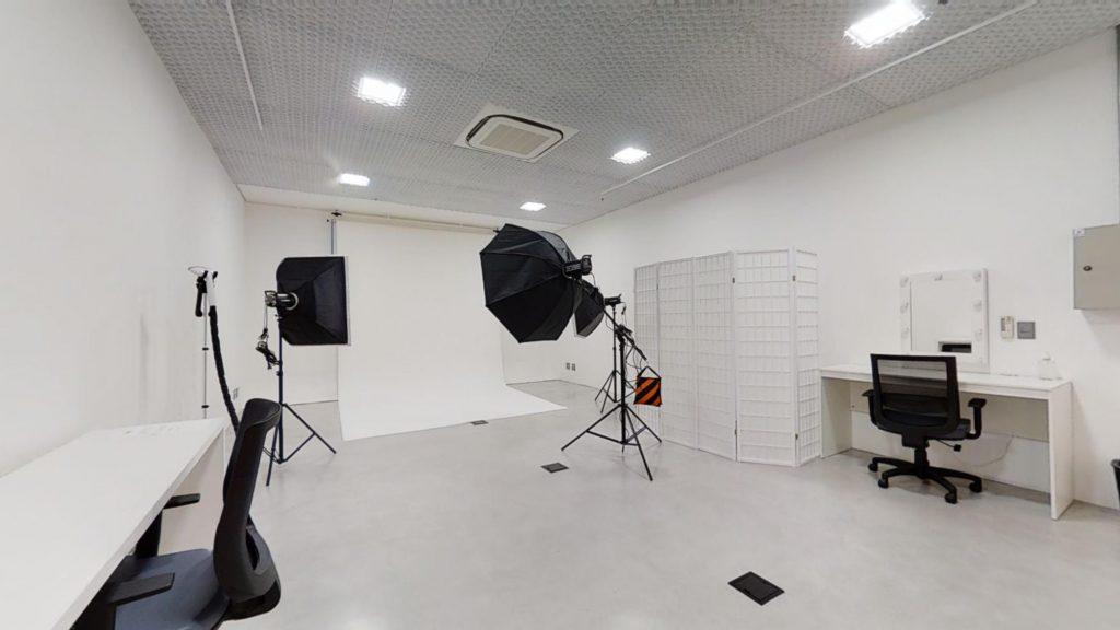 Arena Cowork  / Estúdio de Foto e Vídeo