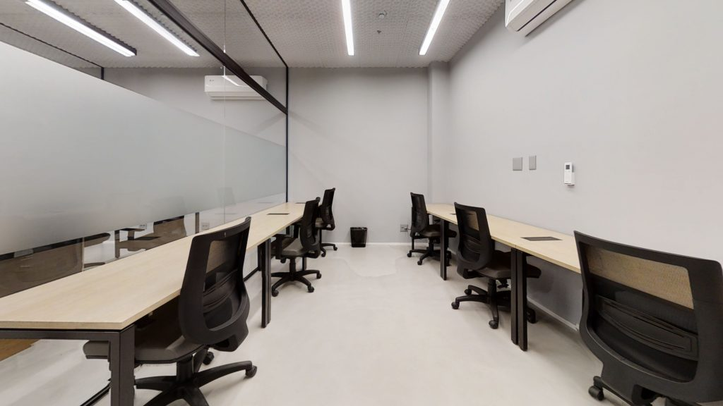 Arena Cowork  / Vista Arena Exclusivas