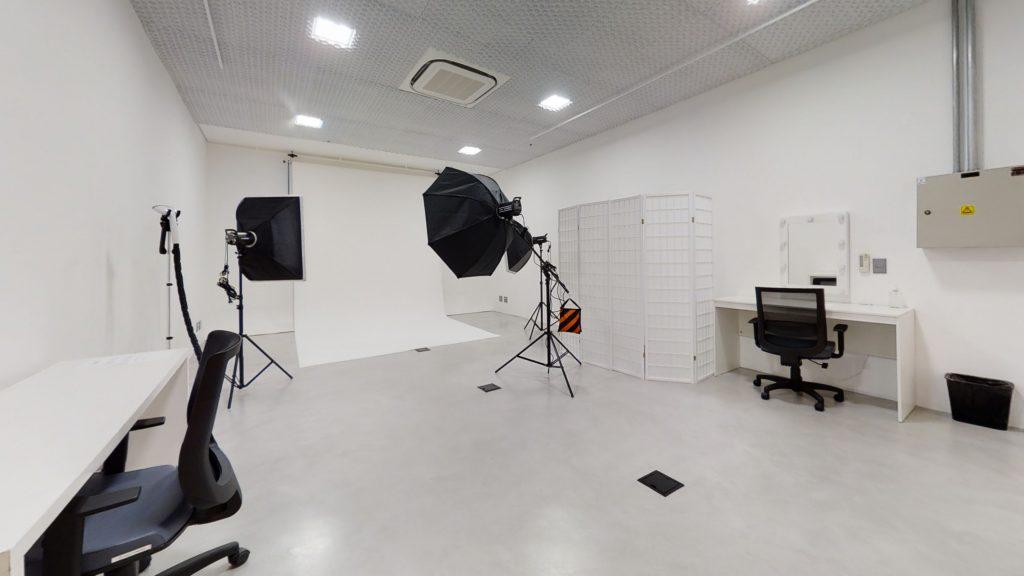 Arena Cowork  / Estúdio Foto e Vídeo